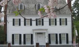AO HouseMarch 2008
