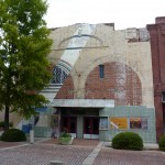 Athens Theatre 412 Pollock St