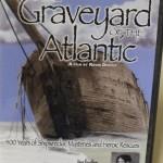 DVD Graveyard of the Atlantic
