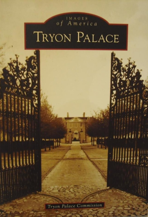 Tryon Palace Tours