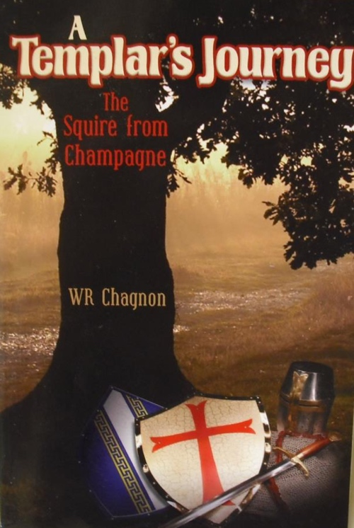 Templar's Journey Squire from Champagne