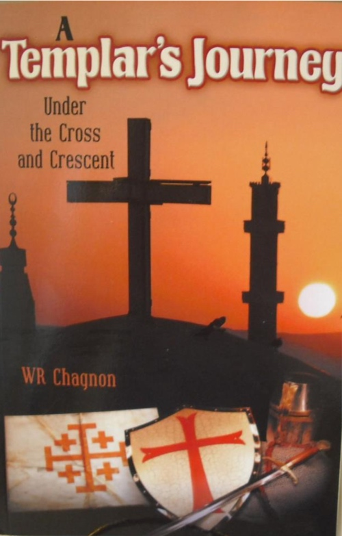 Templars's Journey Under Cross & Crescent