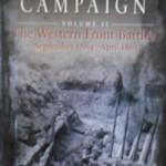 The Petersburg Campaign Volume II