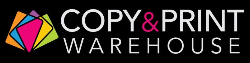 CopyPrint logo