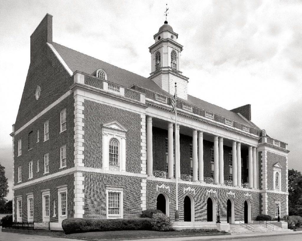 News | New Bern Historical Society