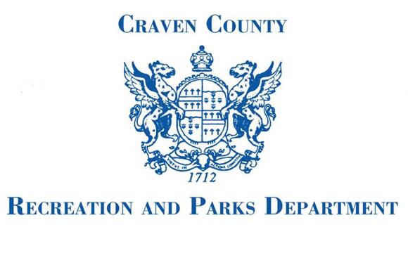 CravenCountyRecreationParks logo