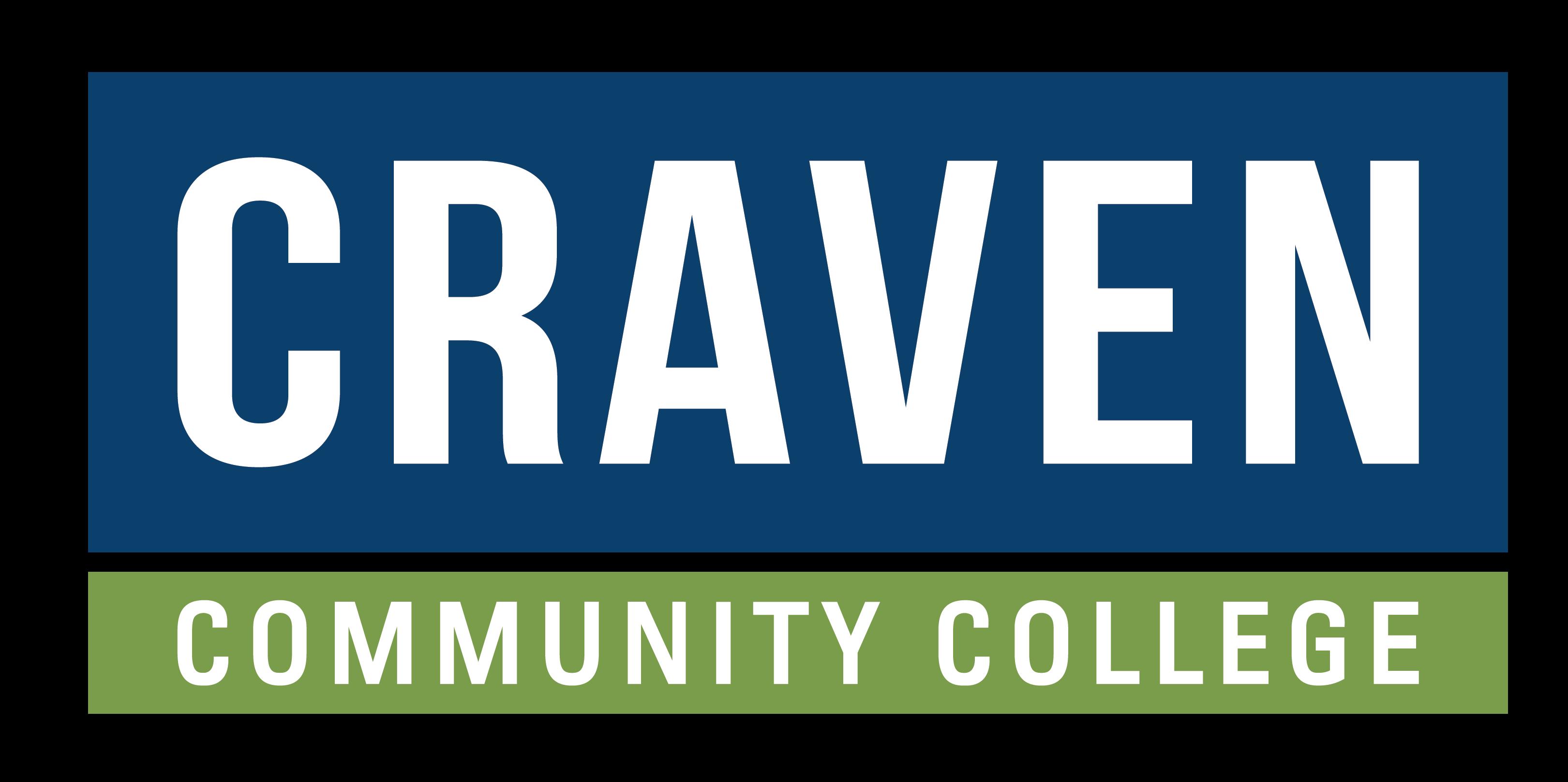 Craven Cmty Coll logo.jpg 1-3