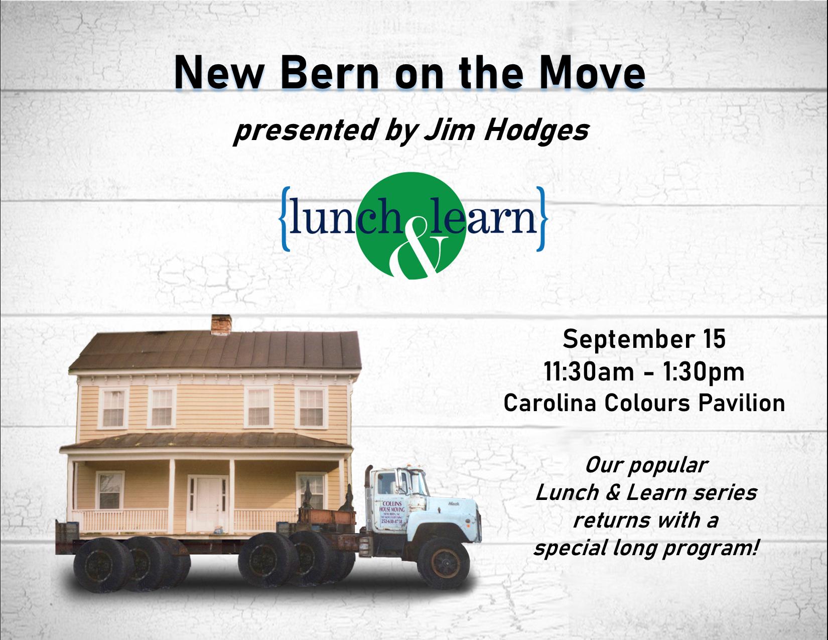 L&L New Bern on the Move