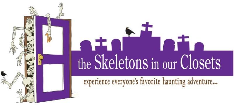 Skeleton Full Logo